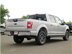 2018 F-150 SuperCrew Cab 4x4, Pickup #GFC11462 - photo 4