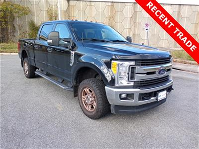 2017 Ford F-250 Crew Cab 4x4, Pickup #GH18864C - photo 1