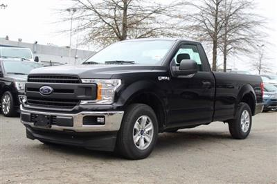 2018 F-150 Regular Cab 4x2,  Pickup #GG00187 - photo 1