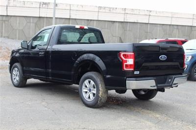 2018 F-150 Regular Cab 4x2,  Pickup #GG00187 - photo 2