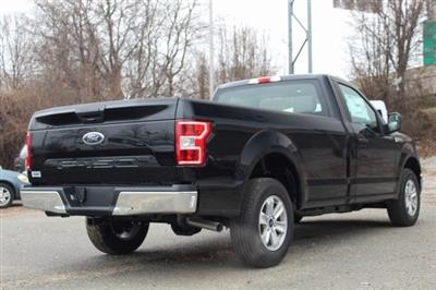 2018 F-150 Regular Cab 4x2,  Pickup #GG00187 - photo 4