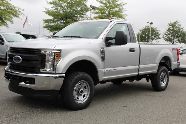 2019 F-250 Regular Cab 4x4,  Pickup #GG01236 - photo 3