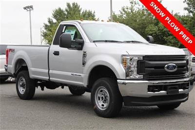 2019 F-250 Regular Cab 4x4,  Pickup #GG01236 - photo 1