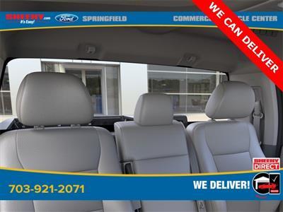 2019 F-350 Regular Cab 4x4, Pickup #GG10231 - photo 22