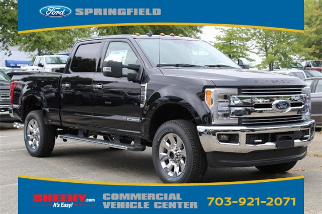 2019 F-250 Crew Cab 4x4,  Pickup #GG15443 - photo 1