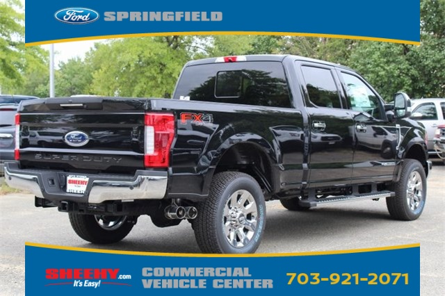 2019 F-250 Crew Cab 4x4,  Pickup #GG15443 - photo 2