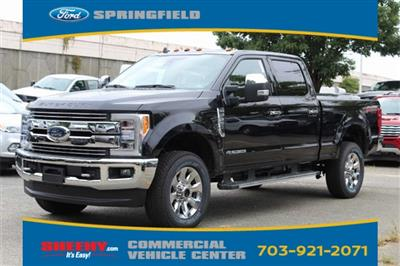 2019 F-250 Crew Cab 4x4,  Pickup #GG15443 - photo 3