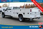 2019 Ford F-450 Crew Cab DRW 4x4, Knapheide Steel Service Body #GG17745 - photo 2