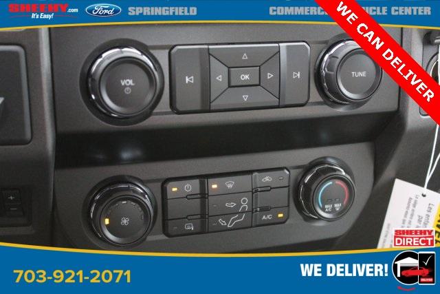 2019 F-450 Super Cab DRW 4x4, Knapheide Steel Service Body #GG17746 - photo 14