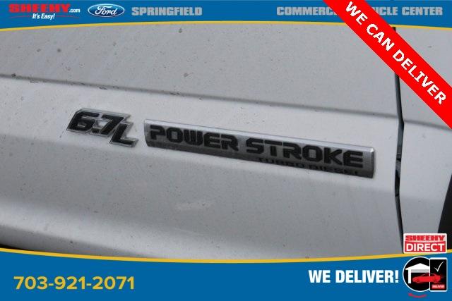 2019 F-450 Super Cab DRW 4x4, Knapheide Steel Service Body #GG17746 - photo 8