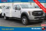 2019 F-450 Super Cab DRW 4x4, Knapheide Service Body #GG17746 - photo 1