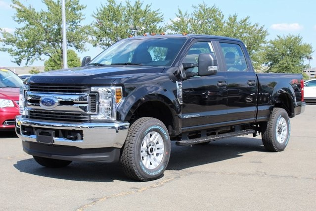 2019 F-250 Crew Cab 4x4,  Pickup #GG19371 - photo 1