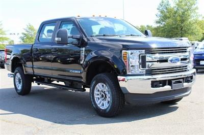 2019 F-250 Crew Cab 4x4,  Pickup #GG19371 - photo 3
