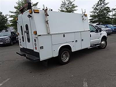 2004 Ford F-550 Regular Cab DRW 4x2, Service Body #GG24535J - photo 3