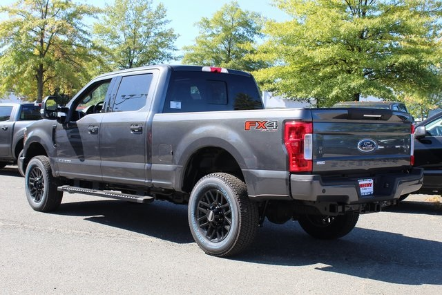 2019 F-250 Crew Cab 4x4,  Pickup #GG34422 - photo 4