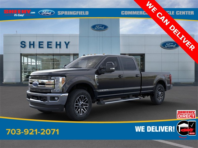 2019 F-350 Crew Cab 4x4, Pickup #GG34433 - photo 1