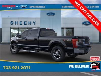 2019 F-350 Crew Cab 4x4, Pickup #GG34433 - photo 2