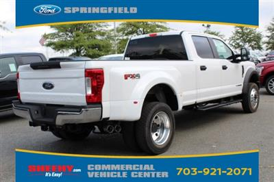 2019 F-450 Crew Cab DRW 4x4, Pickup #GG34435 - photo 2
