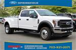2019 F-450 Crew Cab DRW 4x4, Pickup #GG34435 - photo 1