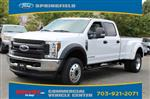 2019 F-450 Crew Cab DRW 4x4, Pickup #GG34435 - photo 3