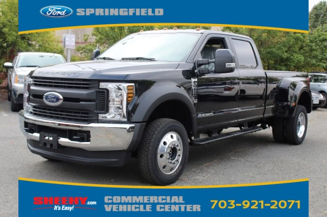 2019 F-450 Crew Cab DRW 4x4,  Pickup #GG34436 - photo 3