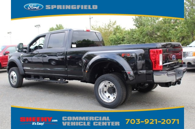 2019 F-450 Crew Cab DRW 4x4,  Pickup #GG34436 - photo 4