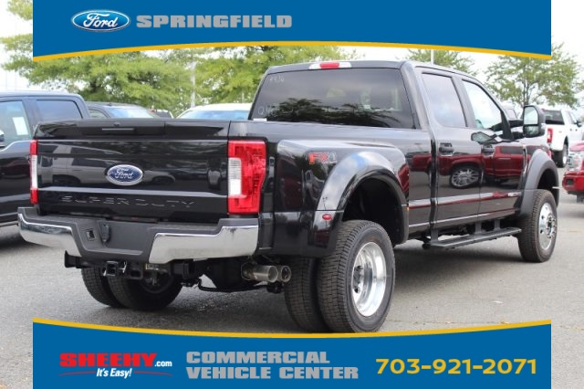 2019 F-450 Crew Cab DRW 4x4,  Pickup #GG34436 - photo 2