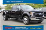 2019 F-450 Crew Cab DRW 4x4,  Pickup #GG34436 - photo 1
