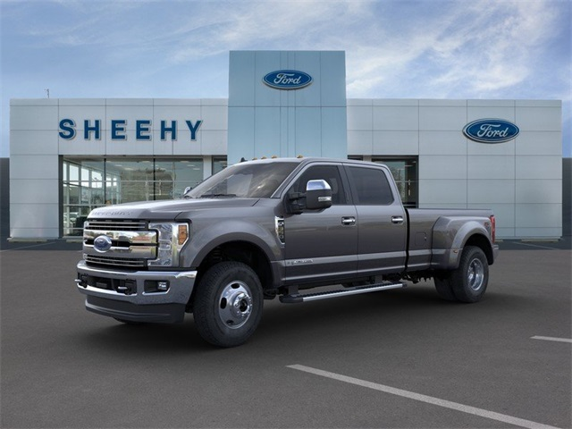 2019 F-350 Crew Cab DRW 4x4, Pickup #GG35002 - photo 1