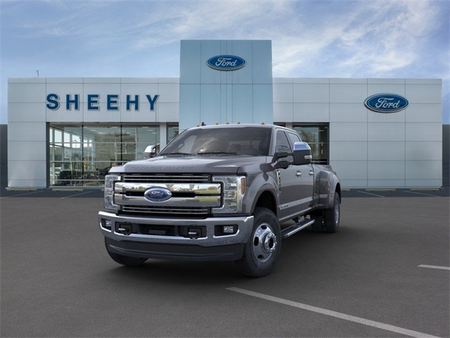 2019 F-350 Crew Cab DRW 4x4, Pickup #GG35002 - photo 3