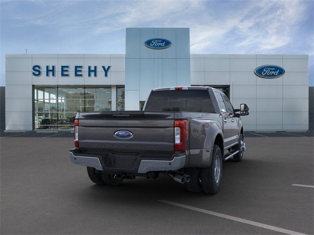 2019 F-350 Crew Cab DRW 4x4, Pickup #GG35002 - photo 8