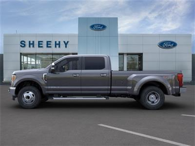 2019 F-350 Crew Cab DRW 4x4, Pickup #GG35002 - photo 4