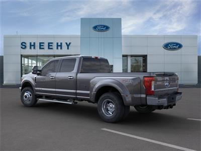 2019 F-350 Crew Cab DRW 4x4, Pickup #GG35002 - photo 2