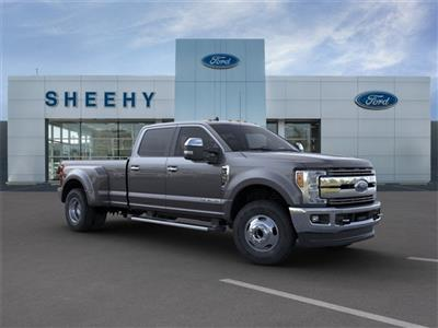2019 F-350 Crew Cab DRW 4x4, Pickup #GG35002 - photo 7