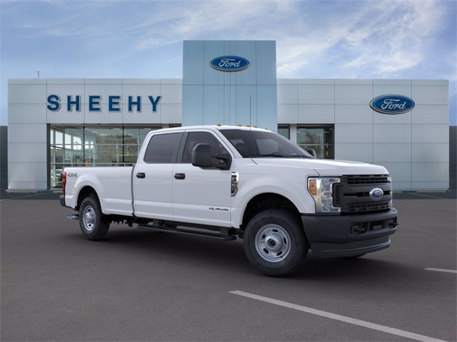 2019 Ford F-350 Crew Cab 4x4, Pickup #GG49102 - photo 1