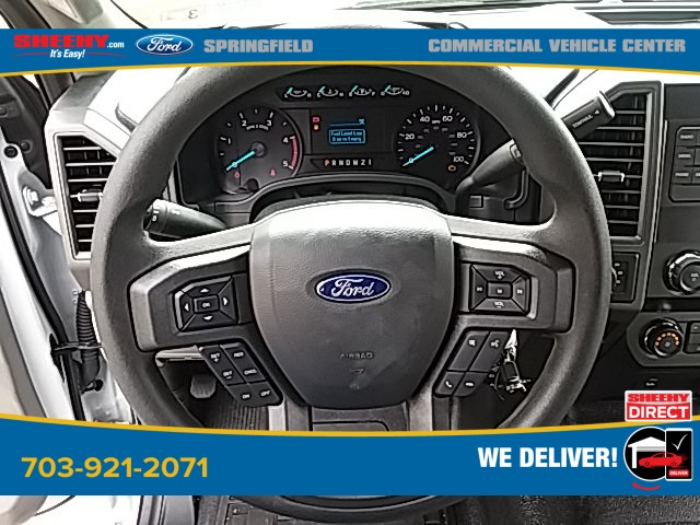 2019 Ford F-450 Crew Cab DRW 4x4, Reading Panel Service Body #GG57942 - photo 60