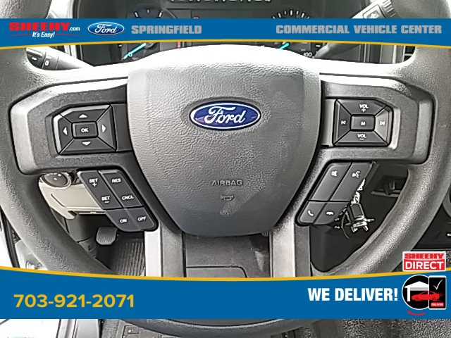 2019 Ford F-450 Crew Cab DRW 4x4, Reading Panel Service Body #GG57942 - photo 61