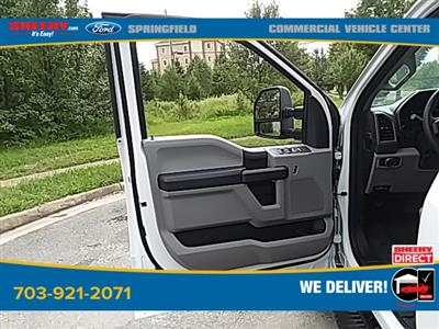 2019 Ford F-450 Crew Cab DRW 4x4, Reading Panel Service Body #GG57942 - photo 46