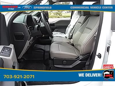 2019 Ford F-450 Crew Cab DRW 4x4, Reading Panel Service Body #GG57942 - photo 56