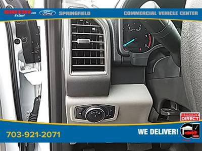 2019 Ford F-450 Crew Cab DRW 4x4, Reading Panel Service Body #GG57942 - photo 64