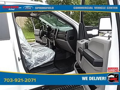 2019 Ford F-450 Crew Cab DRW 4x4, Reading Panel Service Body #GG57942 - photo 69