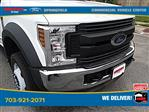 2019 Ford F-450 Crew Cab DRW 4x4, Reading Panel Service Body #GG57942 - photo 5