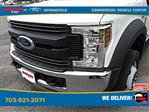 2019 Ford F-450 Crew Cab DRW 4x4, Reading Panel Service Body #GG57942 - photo 8