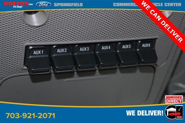 2019 F-550 Crew Cab DRW 4x4, Knapheide Standard Service Body #GG58086 - photo 14