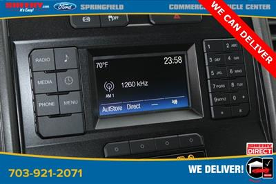 2019 F-550 Crew Cab DRW 4x4, Knapheide Standard Service Body #GG58086 - photo 10