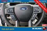 2019 F-550 Super Cab DRW 4x4, PJ's Platform Body #GG58703 - photo 8