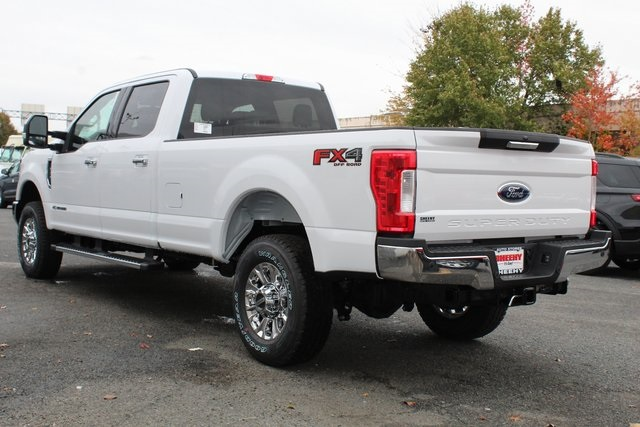 2019 F-350 Crew Cab 4x4, Pickup #GG66856 - photo 2