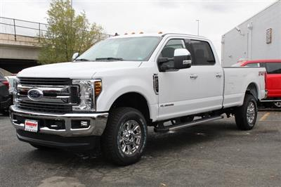 2019 F-350 Crew Cab 4x4, Pickup #GG66856 - photo 1