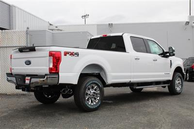 2019 F-350 Crew Cab 4x4, Pickup #GG66856 - photo 4