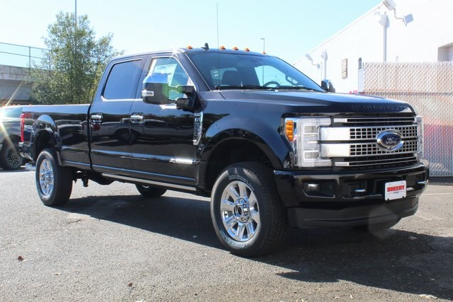 2019 F-350 Crew Cab 4x4, Pickup #GG66857 - photo 3